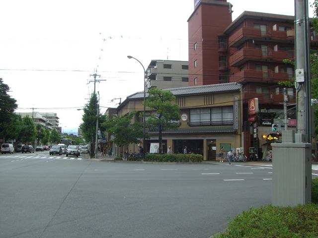 聖護院八ツ橋総本店熊野店