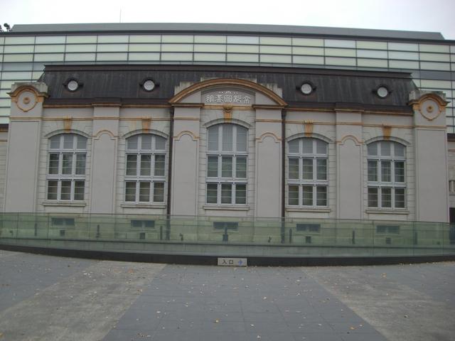 明治の名建築