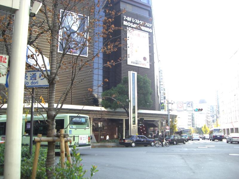 7,8階のレストラン街は残るようです