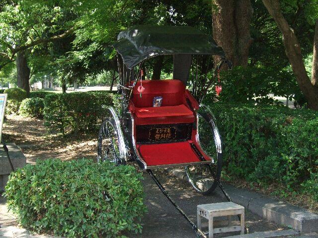 人力車-1
