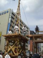 祇園祭11日(Gion Fe...