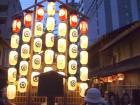 祇園祭2009(役行者山...