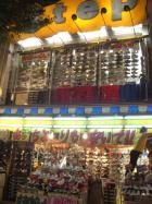 スニーカー販売激戦区