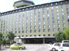リーガロイヤルホテル...