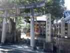 大将軍神社(東山三条...
