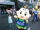 京都駅前夏祭り
