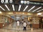 京都駅前地下街Porta-...